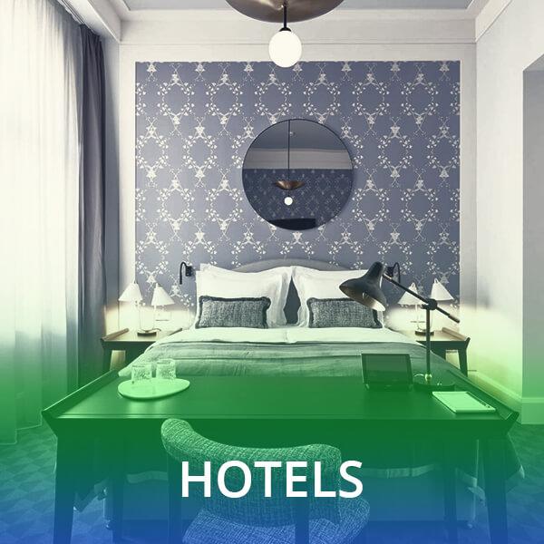 Hotels buchen Eventagentur Hamburg