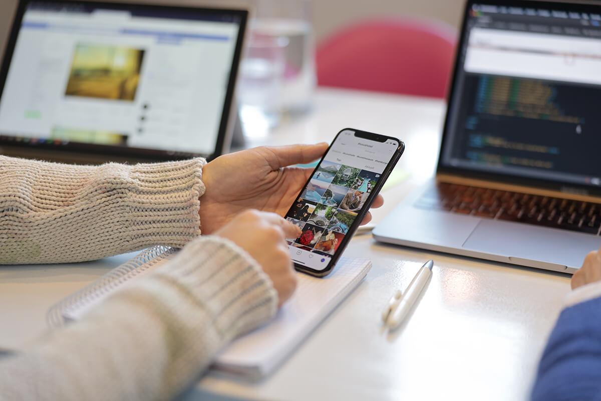 Eventagentur Hamburg Digitale Verlängerung