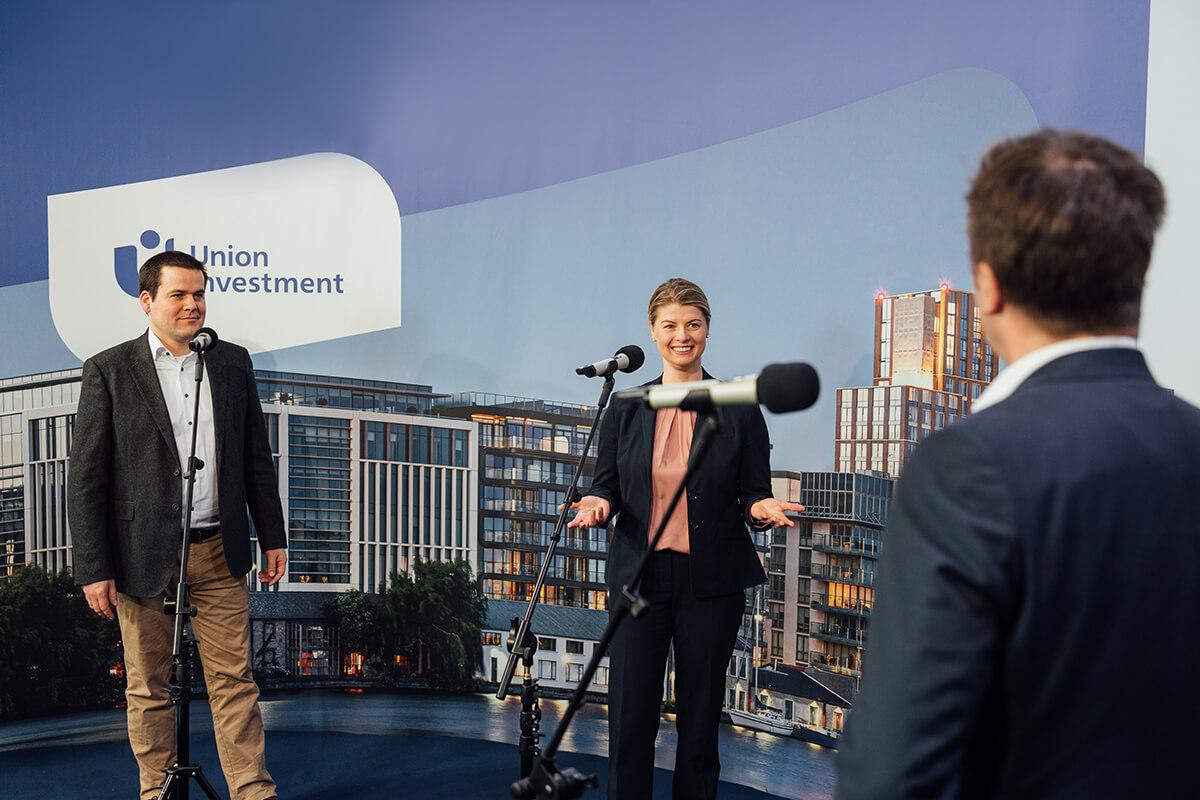 Livestream Hamburg